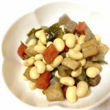 栄養満点!美味しい五目豆・五目煮豆