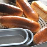 基本のドッグパン