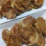豚ヒレ肉の甘酢焼き