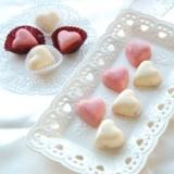 ハートのいちごチョコレート【No.131】