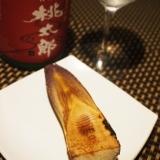 【福岡食材】筍の山椒いしる焼き