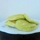 糖質制限 ふんわり 木綿豆腐で作るパンケーキ