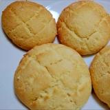 簡単!ホットケーキミックスで出来るメロンパン