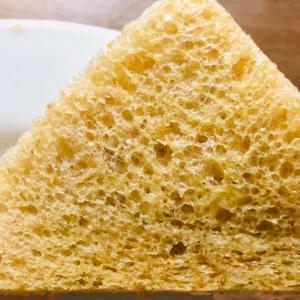 アボカドチーズのサンドウィッチ