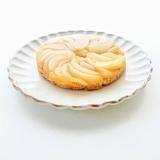 砂糖&バターなし!梨のタルトタタン