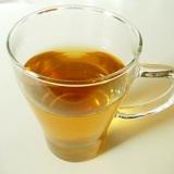 マテ茶のメープルバニラティー