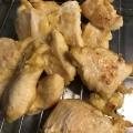 鶏むね肉のやわらかとり天