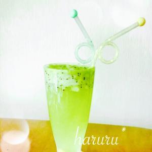 【★キウイフルーツジュース★】