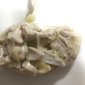 鶏軟骨の保存方法