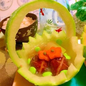 トロトロおいしい「冬瓜」レシピ