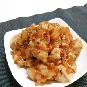 ピリ辛がアクセント☆簡単で美味しい鶏肉の味噌炒め