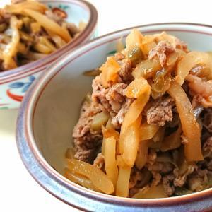簡単★ピリ辛と酸味が美味しい!牛肉ザーサイ炒め