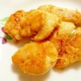 ♡お弁当にもオススメ♡鶏胸肉のカレー粉焼き♡