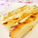 揚げない❤薩摩芋と林檎のマヨネーズ・春巻き❤