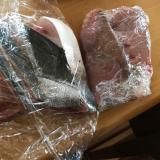 ぶりの冷凍方法