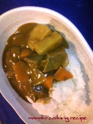 ビーフカレー♡圧力鍋で本格的レストランのお味♡