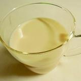 アーモンドミルク豆乳