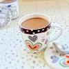 黒糖紅茶 ミルクティー