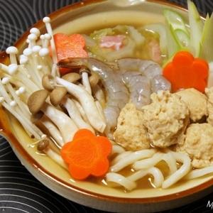 お鍋用ロール白菜
