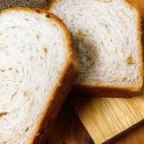 •メープルウォールナッツのパン・ド・ミ•