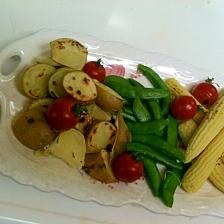ヘルシー野菜の蒸し焼きwith シリコンスチーマー