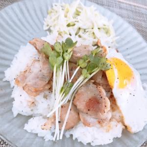 ♢コリコリ美味しい!鶏はらみの塩焼き♢