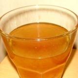 風邪や咳、喉痛時に飲みたい生姜・蜂蜜・梅・紅茶♪