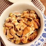 簡単!美味しい!ムール貝のマヨ焼き