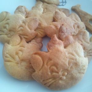 マリーちゃんクッキー