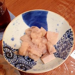 ホクホク美味しい☆京芋の煮物