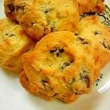ドロップクッキー?ロッククッキー?の基本のレシピ♪