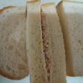 ツナときゅうりのサンドイッチ★