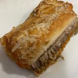 四葉バターで 太刀魚のこんがりバター焼き
