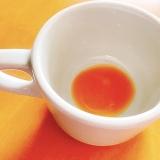 【離乳食初期】ブレンダー使用!かぼちゃのペースト