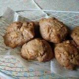 ホットケーキミックスで簡単豆乳クッキー