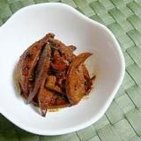 鉄分たっぷり♪豚レバーの生姜煮