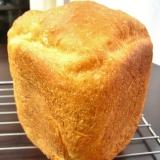 米粉100%とグルテン de 基本の食パン
