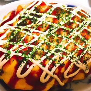 キャベツが美味しい!お好み焼き風野菜炒め