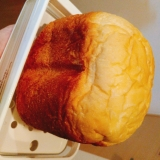 HB siroca★卵&ヨーグルトでもっちり食パン