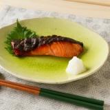 鮭の味噌漬け / Grilled Salmon