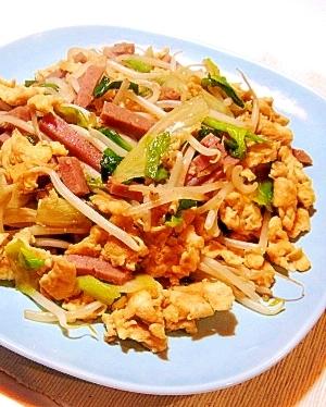 沖縄の味★フ~チャンプルー