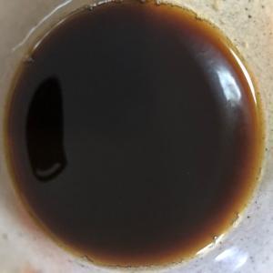 コーヒーレモンゼリー