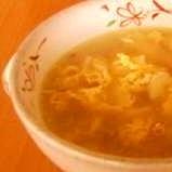あっさり!にんにくスープ