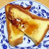 卵を使わずもっちり豆乳フレンチトースト