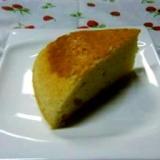 炊飯器で!簡単チーズケーキ