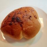 ほろ甘い 焦がしコーヒークリームパン