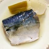 サバのお酢煮