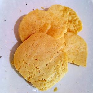 【糖質制限】基本のサクふわっおからクッキー