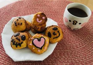 【卵アレルギー対応!】簡単クッキー☆HM使用☆