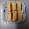 クリームチーズ入り卵焼き